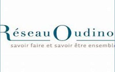 21 fév 2018 – Réseau Oudinot « Réussir vos Transformations d'entreprise »